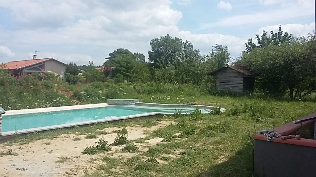 jardin grenade