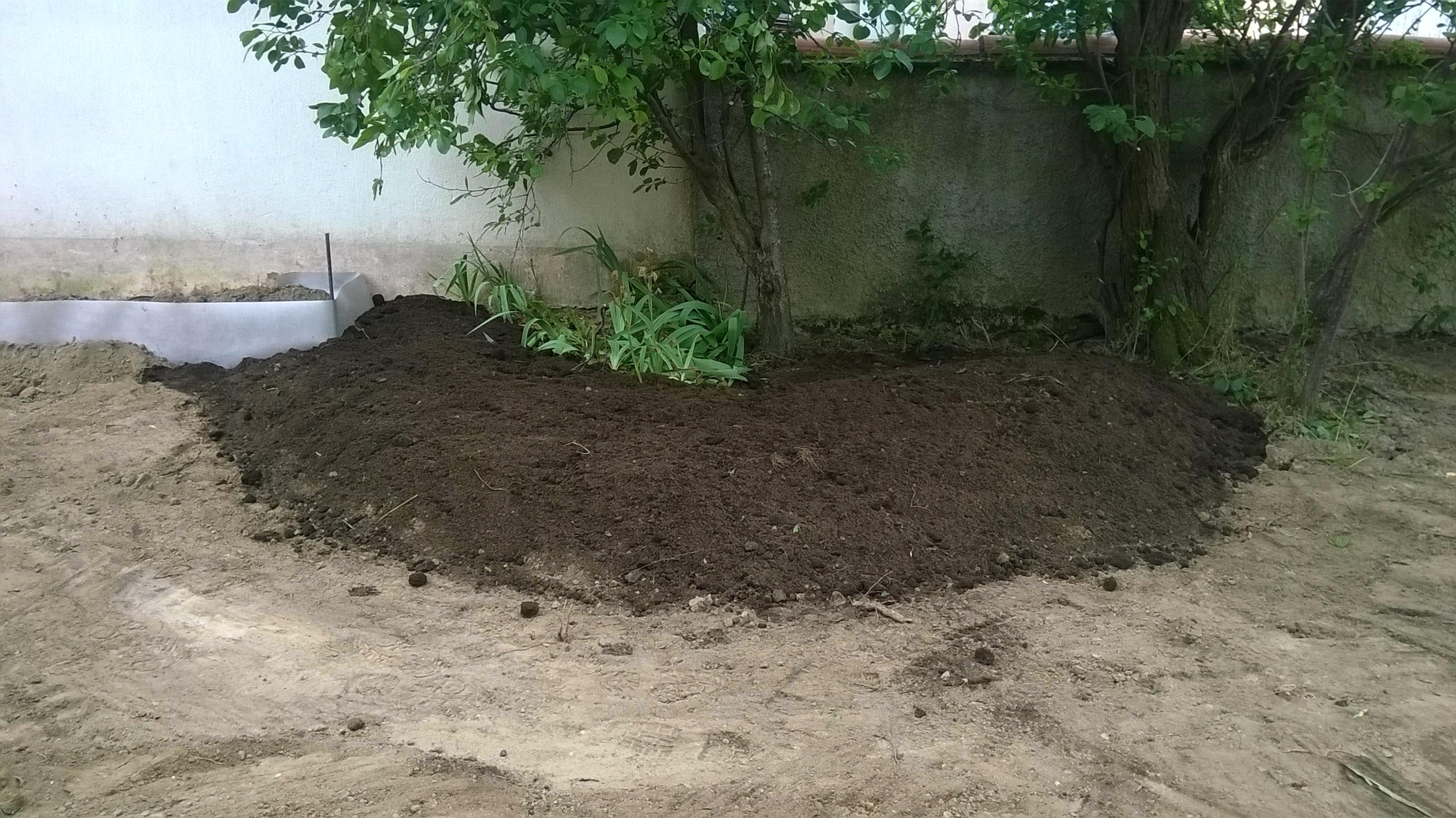 jardin a Blagnac