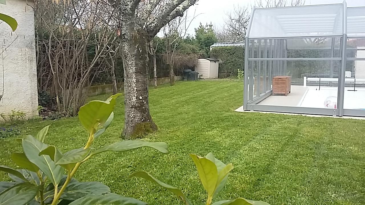 Création jardin Pibrac