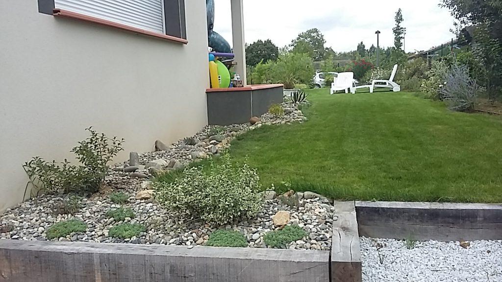 jardin a grenade